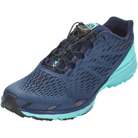 Salomon XA Amphib Shoes Women Night Sky/Medieval Blue/Ceramic